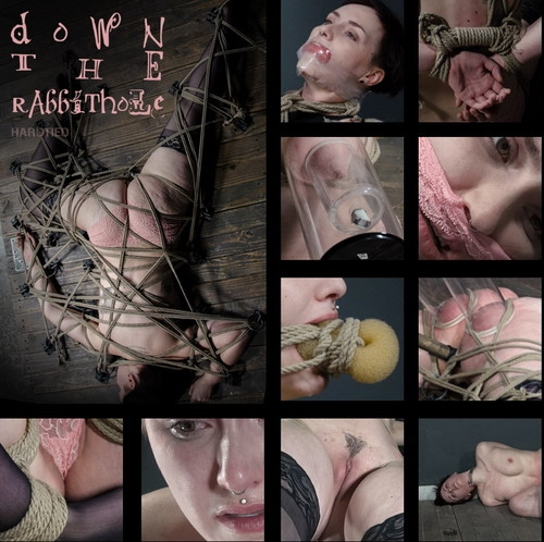 Kitty Dorian - Down the Rabbit Hole (2019 | HD) (2.68 GB)