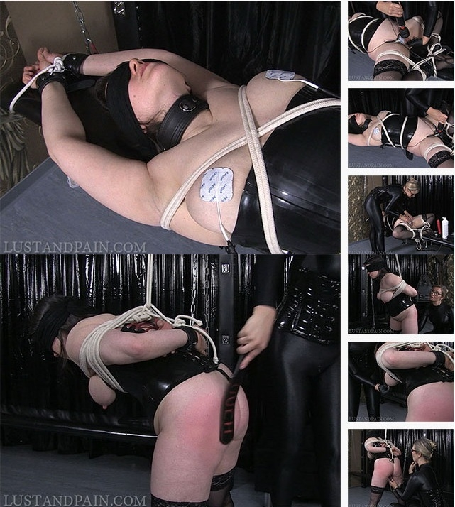 Slave Girl Norea (Part 1-6) (2019 | HD) (248 MB)