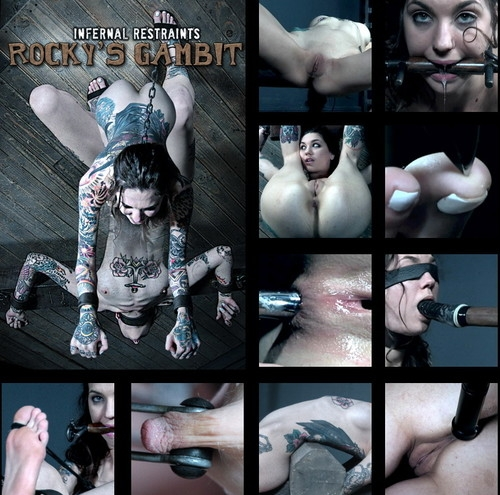 Rocky Emerson - Rocky's Gambi (2019 | HD) (3.66 GB)