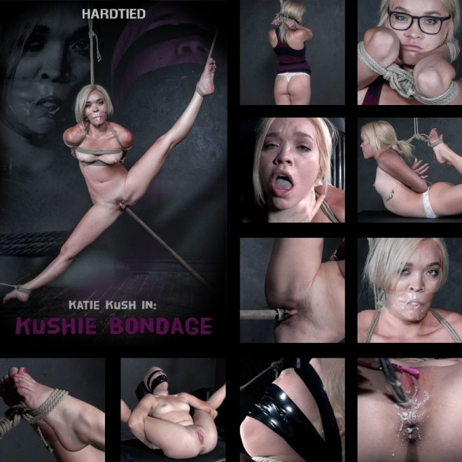 Kushie Bondage,Katie Kush - Newbie Katie Kush gets the good INSEX treatment. (2019 | HD) (2.07 GB)