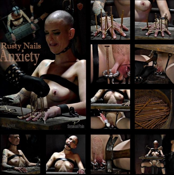 Rusty Nails Anxiety, Abigail Dupree (2019 | FullHD) (2.31 GB)