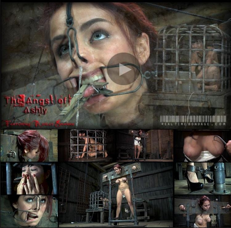 Ashley Graham, Nyssa Nevers - The Angst of Ashly Part One (2011 | HD) (537 MB)