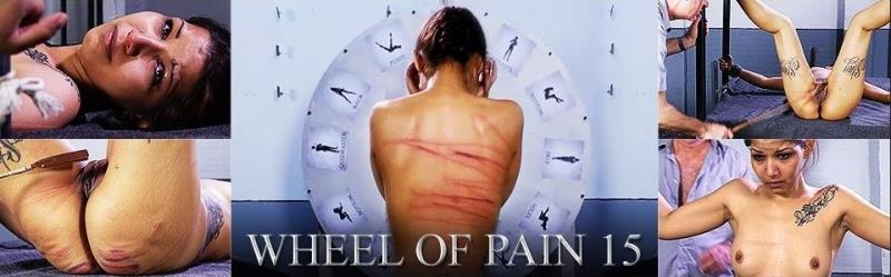Torture - Wheel of Pain 15 (2016 | FullHD) (1.76 GB)