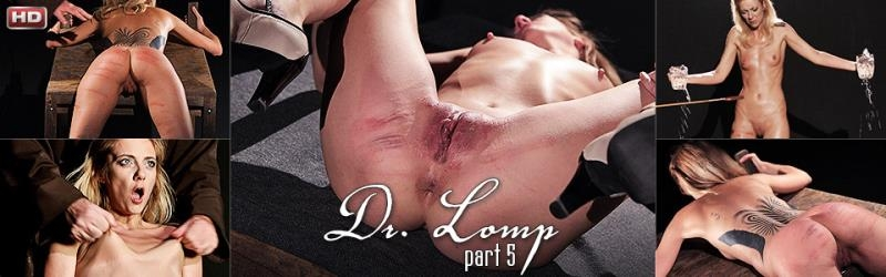 Dr. Lomp - Torture (2016 | HD) (1.34 GB)