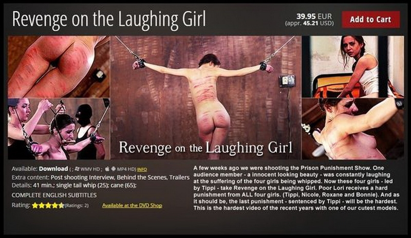 Lori - Revenge on the Laughing Girl (2016 | HD) (1.55 GB)