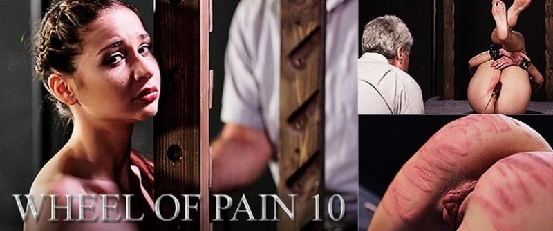 Lori - Wheel of Pain 10 (2016 | HD) (1.91 GB)