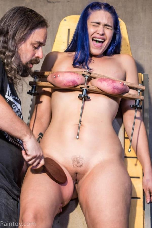 Kiki Sweet - Slaves are made for Hurting - part 2 (2016 | FullHD) (249 MB)