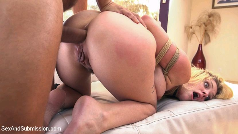 Giselle Palmer - Anal Blackmail (2017 | HD) (2.14 GB)