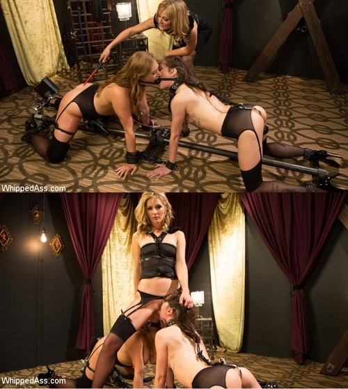 Mona Wales, Kacie Castle and Skylar Snow (2019 | HD) (1.97 GB)