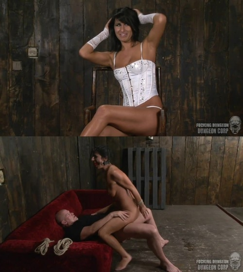 Sophia Bella - Sophia in The Dungeon Pt II (2019 | HD) (358 MB)