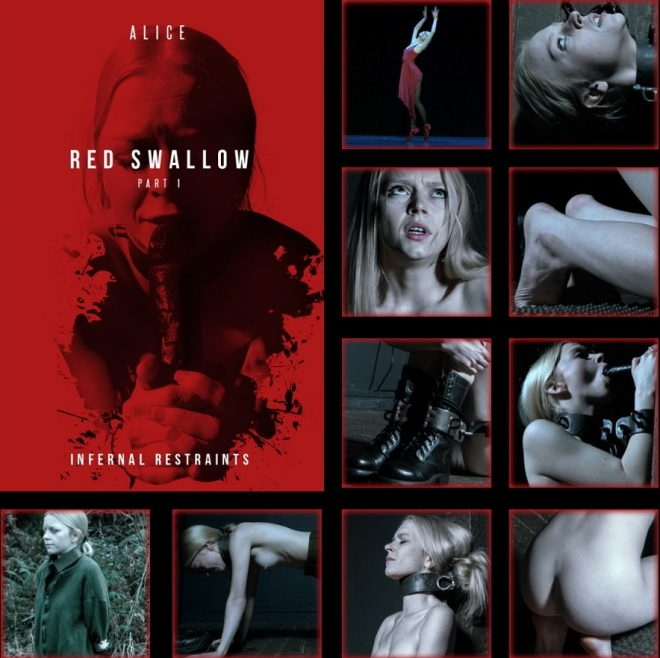 Alice - Red Swallow Part 1 - This taboo nightmare begins with a simple slip. (2019 | HD) (2.48 GB)