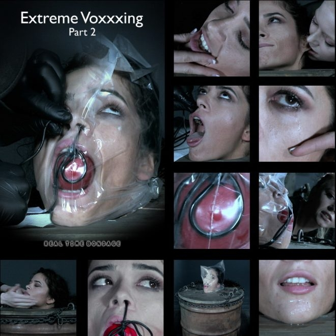 Victoria Voxxx - Extreme Voxxxing Part 2 - Victoria has her most private of parts penetrated. (2019 | HD) (2.77 GB)