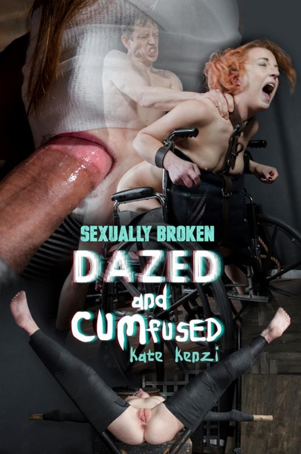 Kate Kenzi, Jesse Dean - Dazed And Cumfused (2018 | HD) (1.71 GB)