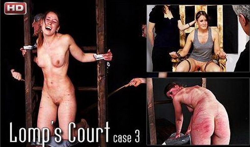 Bondage - Lomps Court - Case 3 (2013 | SD) (621 MB)