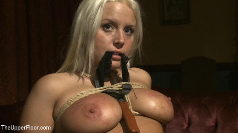 Cherry Torn, Maestro, Jessie Cox, Holly Heart, Kait Snow - Dom's Dinner Party! (2010 | HD) (673 MB)
