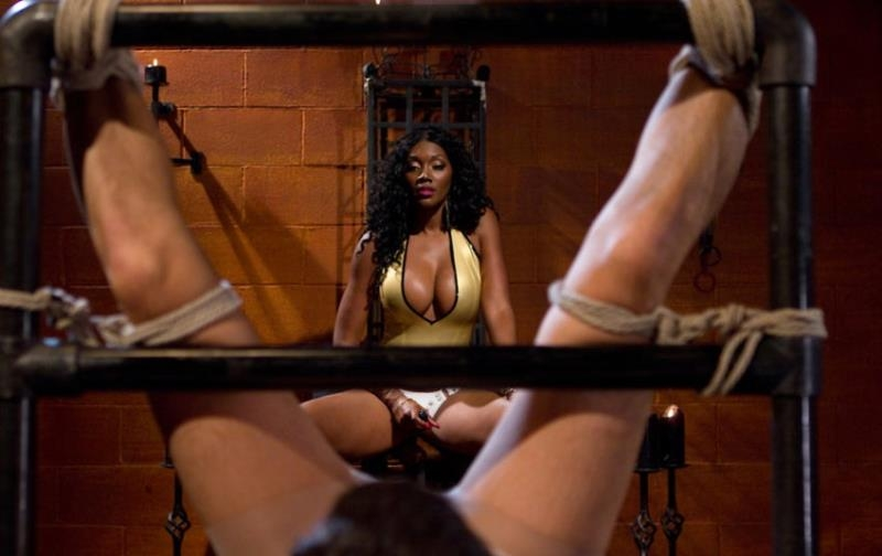 Scout, Nyomi Banxxx - From Worthless To Worthy In Five Mistresses: Episode 2 (2011 | HD) (477 MB)