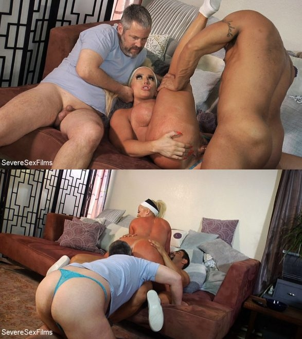Alura Jenson, Draven Navarro, Jimmy Broadway - Workout Buddy Cuckold (Part 2) (2019 | HD) (438 MB)