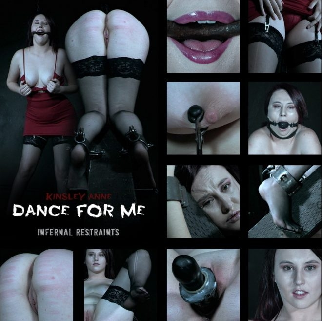 DANCE FOR ME (2019 | HD) (2.04 GB)