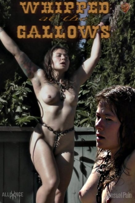 Whipped at the Gallows (2019 | FullHD) (894 MB)