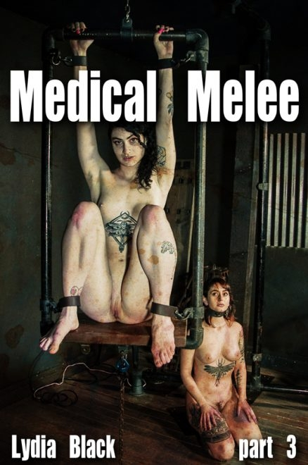 Medical Melee Part 3 (2019 | HD) (2.98 GB)