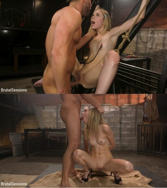 Seth Gamble, Mackenzie Moss - Mackenzie Moss: A Hunger For Pain and Dick (2020 | HD) (1.62 GB)