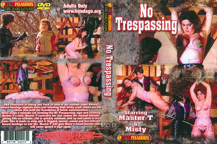 No Trespassing (2020 | SD) (874 MB)