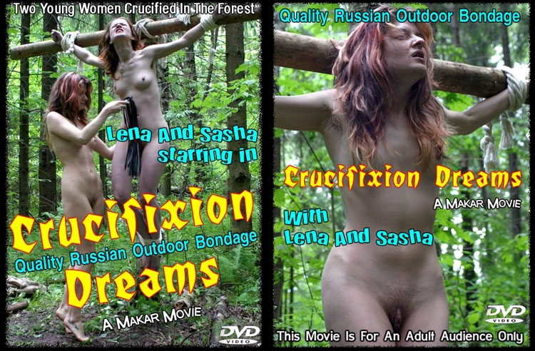 Lena, Sasha - Crucifixion Dreams (2020 | SD) (737 MB)