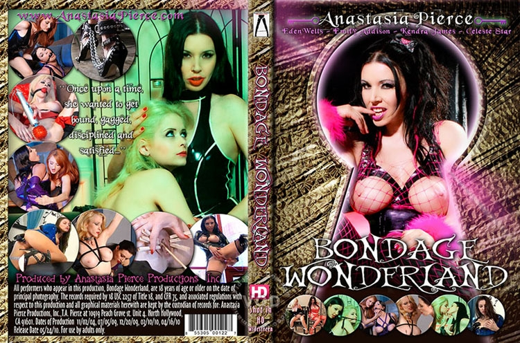Bondage Wonderland (2020 | HD) (1.54 GB)