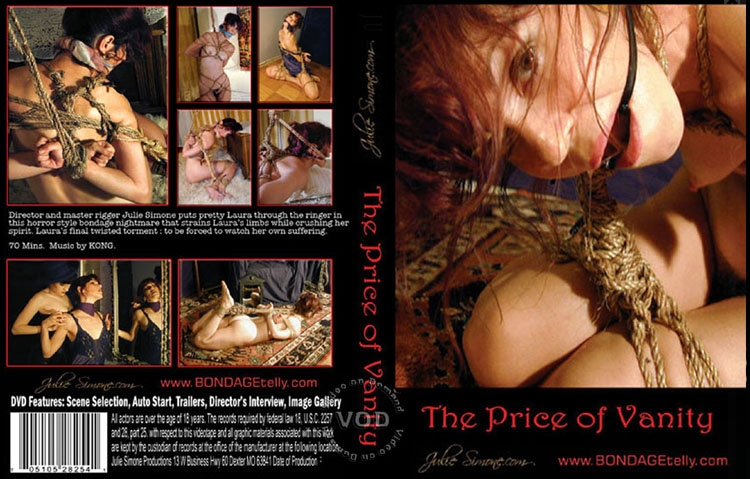 The Price of Vanity (2020 | SD) (843 MB)