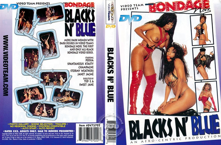 Blacks N' Blue (2020 | SD) (1.26 GB)