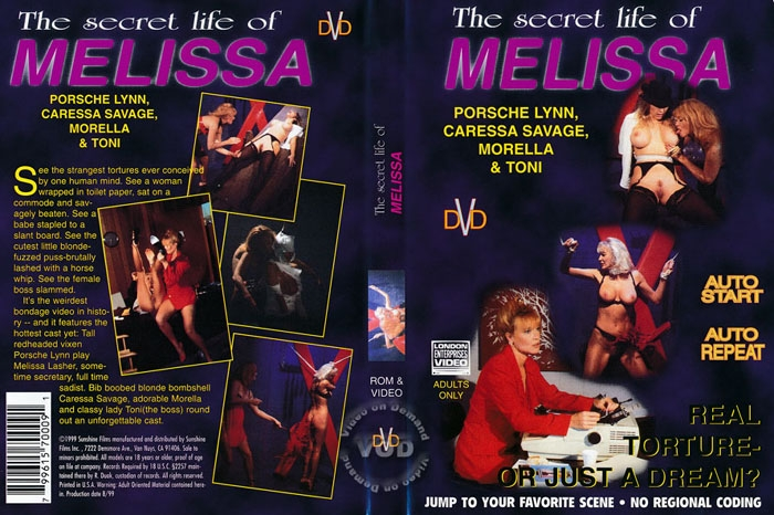 The Secret Life Of Melissa (2020 | SD) (780 MB)