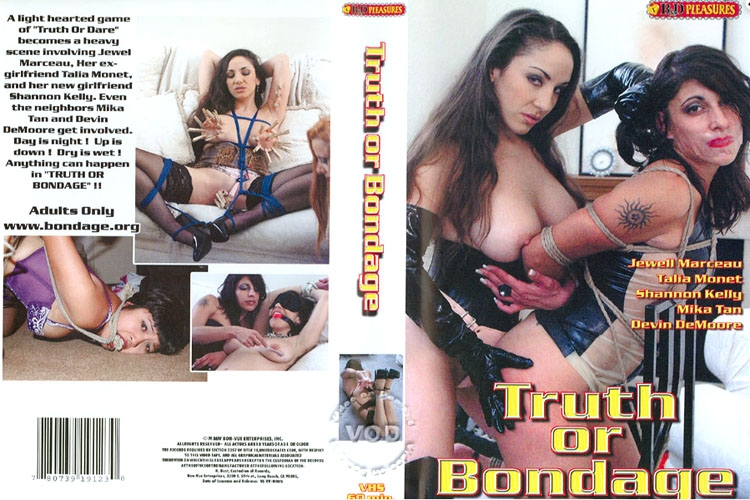 Truth Or Bondage (2020 | SD) (681 MB)