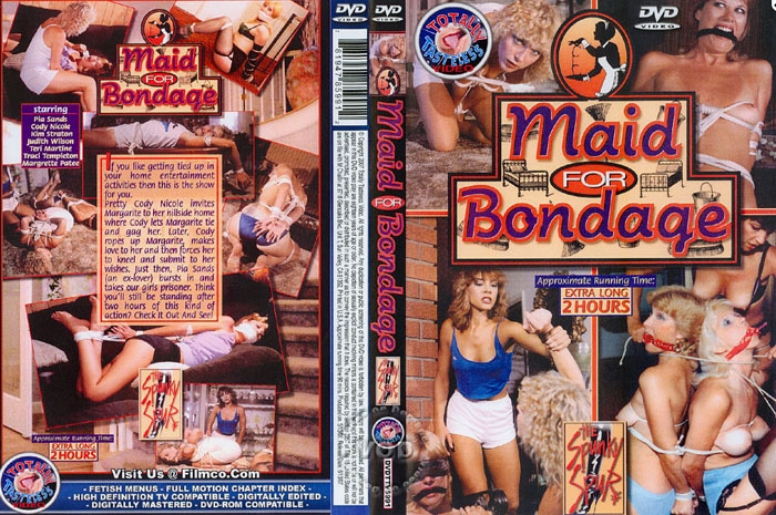 Maid For Bondage (2020 | SD) (579 MB)