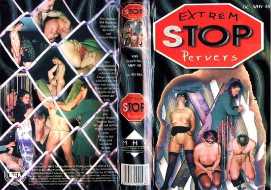 Stop Extrem Pervers (2020 | SD) (685 MB)