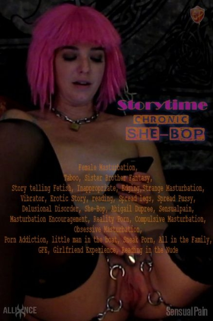 Storytime Chronic She Bop (2020 | HD) (2.33 GB)