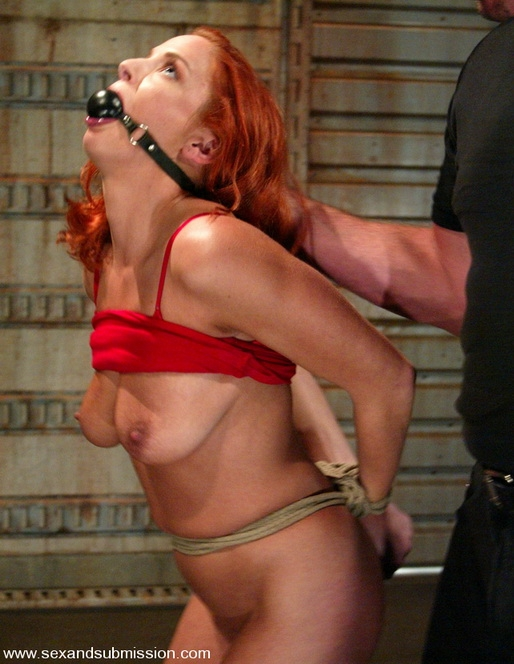 Mark Davis, Gabriella Banks - Hard and Wildly Fucked in BDSM (2020 | SD) (182 MB)