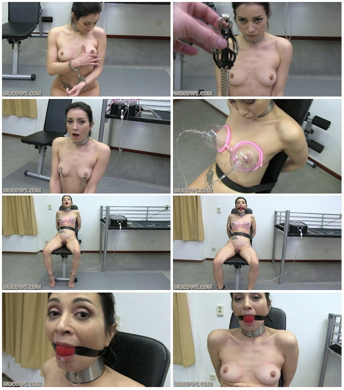 Valentina Bianco - first training (2020 | FullHD) (1.01 GB)