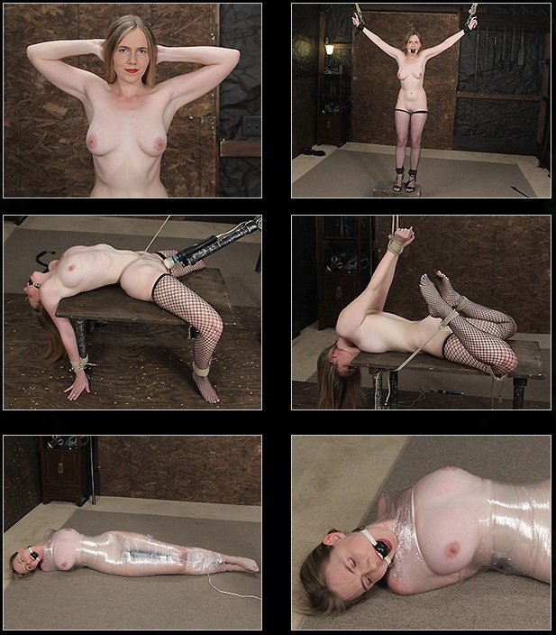 Rebel Rhyder - The Submissive Rebel (2020 | FullHD) (1.16 GB)