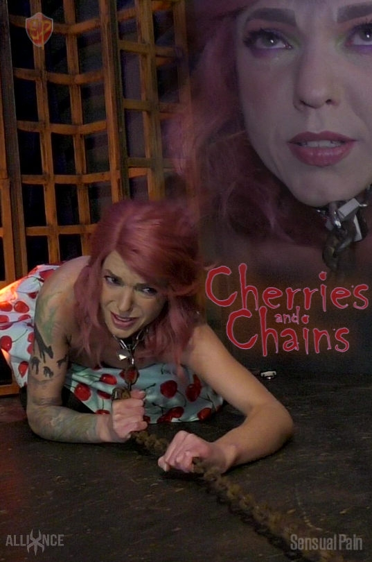 Cherries, Chains - Hard sex BDSM Bloody Scenes (2020 | FullHD) (1.56 GB)