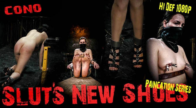 Slut - New Shoes – Cono (2020 | FullHD) (150 MB)