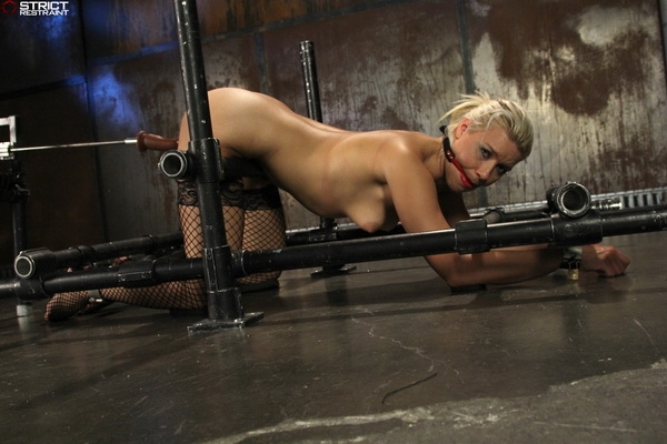 Anikka Albrite - Tight Predicament (2020 | HD) (128 MB)