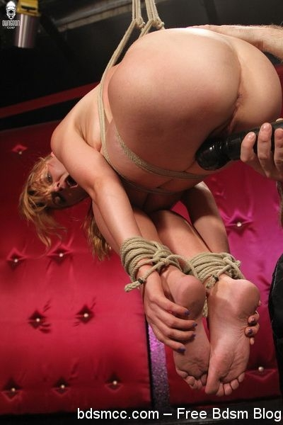 Marie McCray - Orgasmic Heights – Rope (2020 | HD) (103 MB)