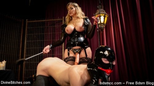 Julia Ann, Tony Orlando - Hard Torture and Pain from Wild BDSM Sex (2020 | HD) (2.55 GB)