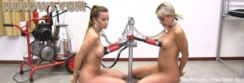 friends milked - Cindy Dollar and Nicole Vice (2020 | FullHD) (654 MB)