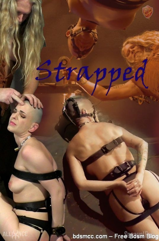 Strapped (2020 | FullHD) (1.37 GB)