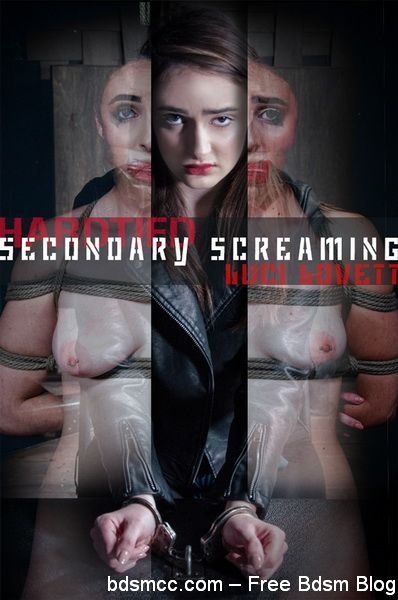Secondary Screaming (2020 | HD) (2.49 GB)