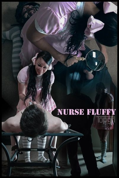 Slave Fluffy, London River - Nurse Fluffy, feat. (2020 | HD) (3.25 GB)