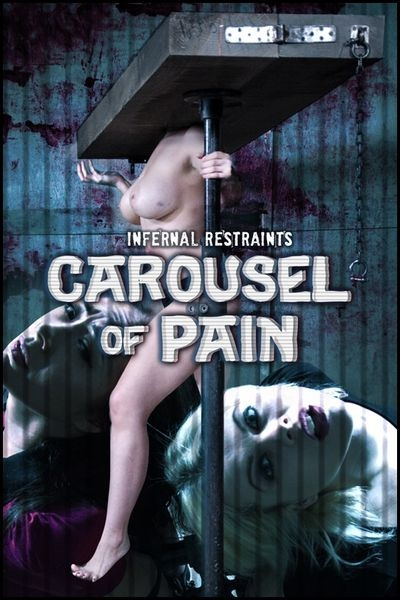 Nyssa Nevers, Nadia White - Carousel of Pain (November 10, 2017 | HD) (2.08 GB)