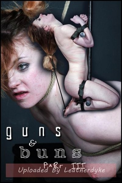 Kate Kenzi - Guns & Buns Part 3 (2020 | HD) (2.60 GB)