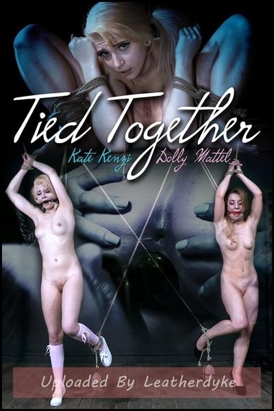 Kate Kenzi, Dolly Mattel - Tied Together (2020 | HD) (2.13 GB)
